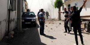 Kilis kent merkezine yine roketli saldırı: Ölü ve yaralılar var