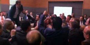 Vekillere saldıran HDP'liden akıllara zarar yalan