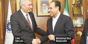 İran'dan Türkiye'ye beraberlik teklifi!