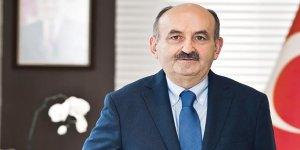 Bakan Müezzinoğlu 'bedelini ödeyecekler'