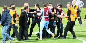 TFF, Trabzonspor'un cezasını açıkladı!