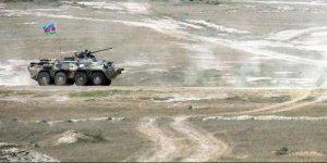 Sınırda çatışmalar şiddetlendi! 1 Azeri asker şehit oldu