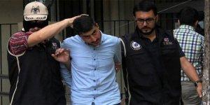PKK'lı zanlı tutuklandı: Bu olay film gibi...