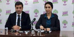 HDP'de korku dolu günler!
