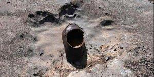 Çin'de en küçük dinozor ayak izleri bulundu!