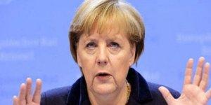 Merkel: Türkiye'ye inanıyorum