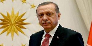 Cumhurbaşkanı Erdoğan'dan Bahçeli'ye geçmiş olsun telgrafı
