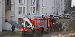 Esenyurt'taki asansör kazasında 2 tutuklama