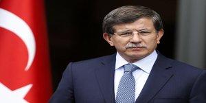 Davutoğlu'nun o programı iptal!
