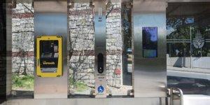Şehiriçi yolcu taşımacılığında yeni dönem: Akıllı durak!