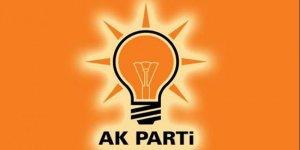 AK Parti 3 koldan yenileniyor!