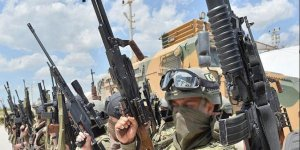 Köşeye sıkışan PKK'dan yakarak kaçın talimatı!