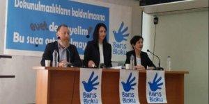 Sözde Barış Blok'undan 'hayır' oyu ver kampanyası!
