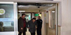 FETÖ'den gözaltına alınan 19 kişiye sağlık kontrolü