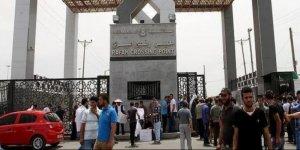 Mısır'dan Refah Sınır Kapısı kararı!
