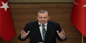 Erdoğan sert çıktı! Avrupa'yı endişe sardı