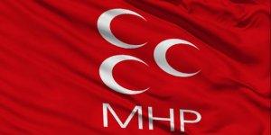 Mahkemeden MHP için flaş karar!