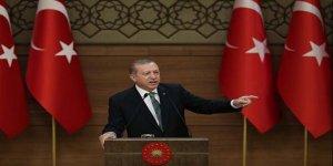Erdoğan'dan 'Avrupa'nın vize oyununa' sert eleştiri!