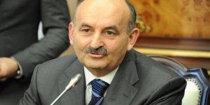 Müezzinoğlu'ndan 'Başbakanlık' açıklaması