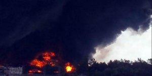 Bağdat'ta intihar saldırısı: 50 ölü!