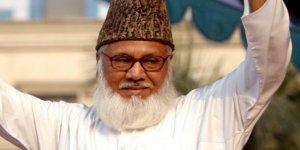 Hukuksuzca idam edilen Nizami'nin son sözleri