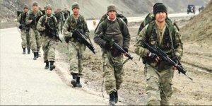 Toplam bilanço açıklandı: Tam 6 bin 623 PKK'lı...