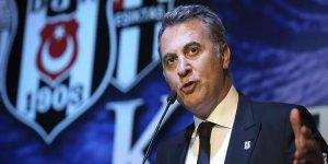 Fikret Orman açıkladı: Kupa Arena'ya gelecek mi?