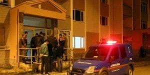 Rusların işi mi? Kocaeli'de Çeçen mühendise infaz