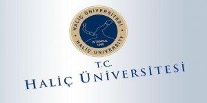 Haliç Üniversitesinin yeni yönetimi belirlendi