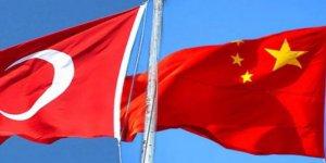 Çinlilerle 5 milyar dolarlık anlaşma!