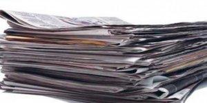 Bir gazete daha veda ediyor:  Son kez basılacak!