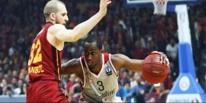 Galatasaray'a Euroleague müjdesi!