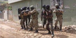 Saldırı sonrası şiddetli çatışma! 4 terörist öldürüldü