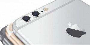 iPhone 7 Plus'ta ses getiren dual kamera özelliği!