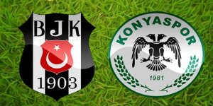 Beşiktaş'ın T.Konyaspor maçının tarihi değişti