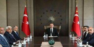 Cumhurbaşkanı Erdoğan, Kilis İçin Harekete Geçti!