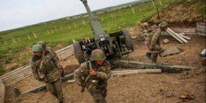Ermenistan Azerbaycan hattında çatışma var!