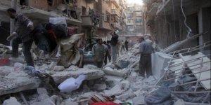 Bağdat'ın 4 ayrı bölgesinde patlama: En az 52 ölü!