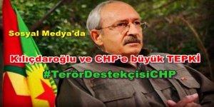 Dokunulmazlık Oylaması sonrası CHP'ye sosyal medyadan büyük tepki