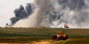 Irak'ta çatışmalar şiddetlendi: 61 kişi öldü!