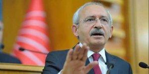 Cumhurbaşkanı'ndan CHP Genel Başkanı'a tazminat davası!