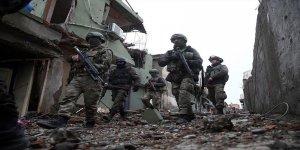 Nusaybin'de bombalı tuzak: Şehit ve yaralılar var!