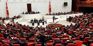 Meclis'te dokunulmazlık oylaması başladı!