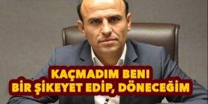 HDP'den kaçan vekillerle ilgili ilk açıklama!