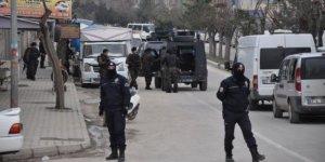 Gaziantep'te DAEŞ'in hücre evlerine operasyon