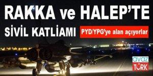 DAEŞ bahane: Sivil katliamıyla PYD/YPG'ye alan açıyorlar!