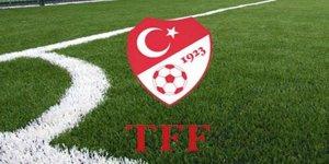 Amed-Fenerbahçe maçı 'son karar'