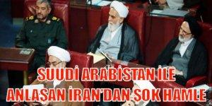 Hac konusunda Suudi Arabistan'la anlaşan İran'dan şok hamle!