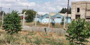 Suriye'den Gaziantep'e roket atıldı!