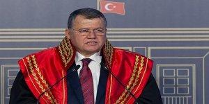 Yargıtay Başkanı'ndan CHP Genel Başkanı'na yanıt!